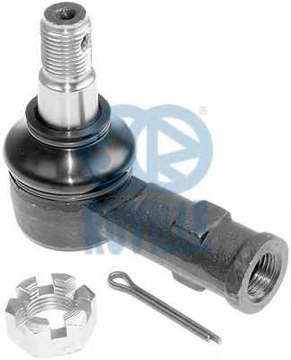 Угловой шарнир продольной рулевой тяги RUVILLE 915250 - изображение