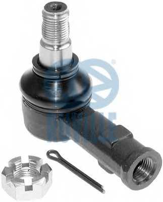 Угловой шарнир продольной рулевой тяги RUVILLE 915251 - изображение