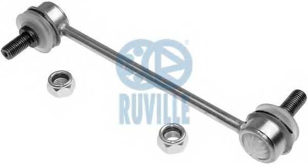 Тяга / стойка стабилизатора RUVILLE 915259 - изображение