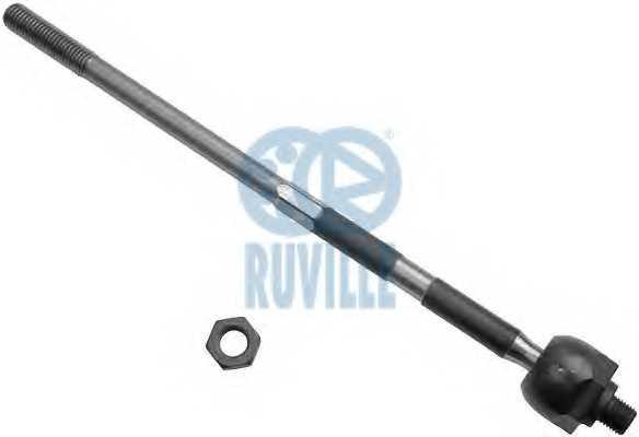 Осевой шарнир рулевой тяги RUVILLE 915264 - изображение