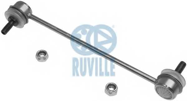 Тяга / стойка стабилизатора RUVILLE 915267 - изображение