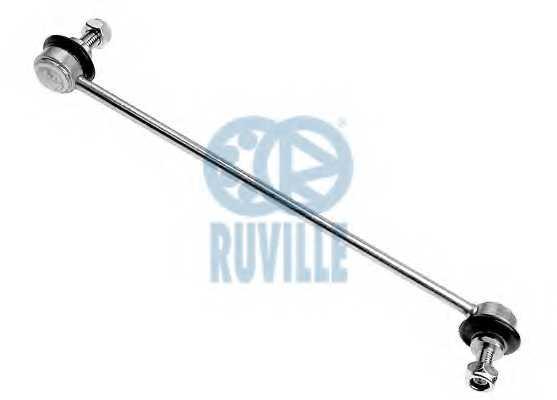 Тяга / стойка стабилизатора RUVILLE 915284 - изображение