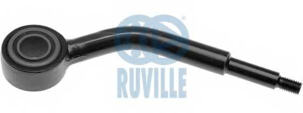Тяга / стойка стабилизатора RUVILLE 915290 - изображение