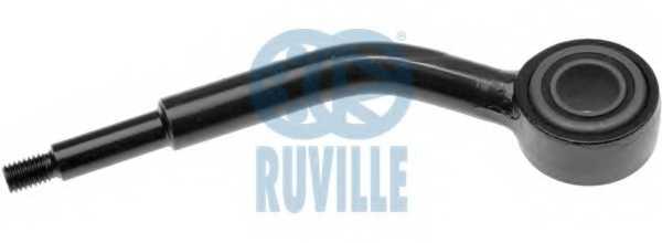 Тяга / стойка стабилизатора RUVILLE 915291 - изображение