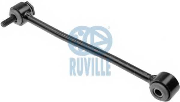 Тяга / стойка стабилизатора RUVILLE 915293 - изображение