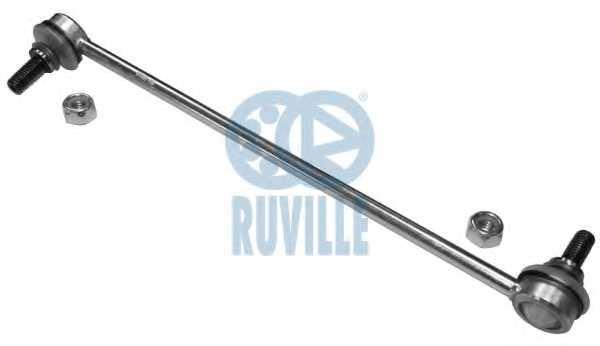 Тяга / стойка стабилизатора RUVILLE 915298 - изображение