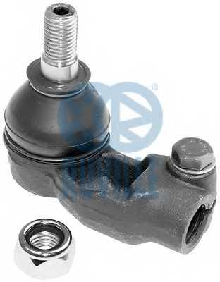 Наконечник поперечной рулевой тяги RUVILLE 915319 - изображение