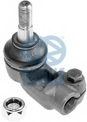 Наконечник поперечной рулевой тяги RUVILLE 915324 - изображение