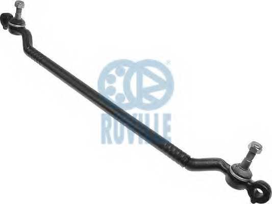 Поперечная рулевая тяга RUVILLE 915343 - изображение
