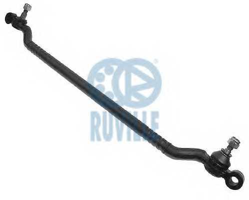 Поперечная рулевая тяга RUVILLE 915345 - изображение