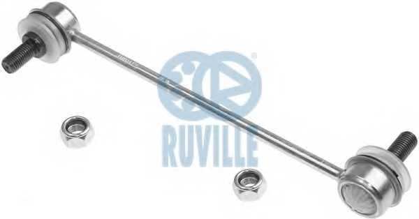 Тяга / стойка стабилизатора RUVILLE 915356 - изображение