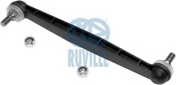 Тяга / стойка стабилизатора RUVILLE 915361 - изображение