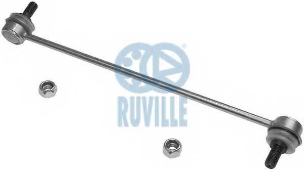 Тяга / стойка стабилизатора RUVILLE 915391 - изображение