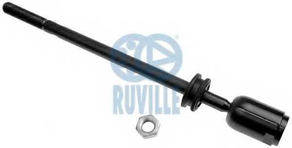 Осевой шарнир рулевой тяги RUVILLE 915417 - изображение