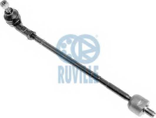 Поперечная рулевая тяга RUVILLE 915424 - изображение