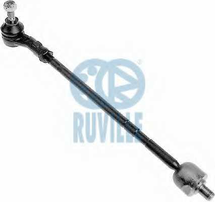 Поперечная рулевая тяга RUVILLE 915425 - изображение