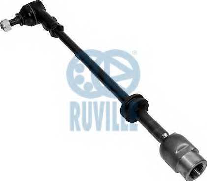 Поперечная рулевая тяга RUVILLE 915438 - изображение