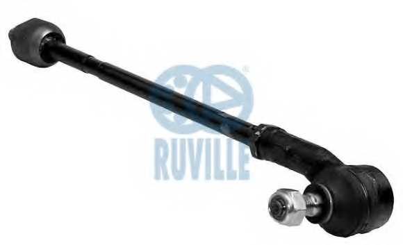 Поперечная рулевая тяга RUVILLE 915440 - изображение