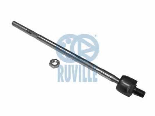 Осевой шарнир рулевой тяги RUVILLE 915448 - изображение