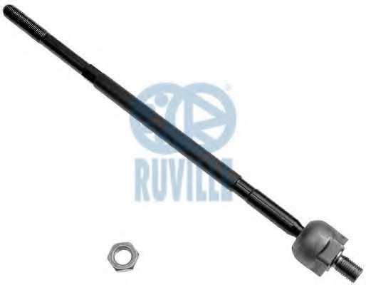 Осевой шарнир рулевой тяги RUVILLE 915449 - изображение