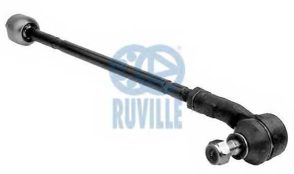 Поперечная рулевая тяга RUVILLE 915452 - изображение