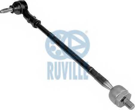 Поперечная рулевая тяга RUVILLE 915454 - изображение