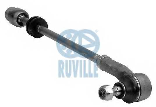 Поперечная рулевая тяга RUVILLE 915462 - изображение