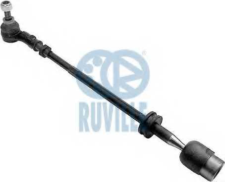 Поперечная рулевая тяга RUVILLE 915463 - изображение