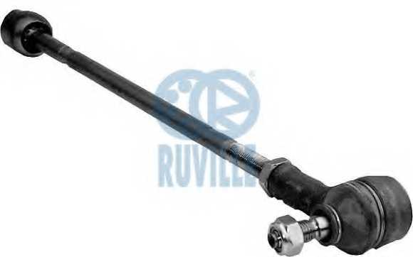 Поперечная рулевая тяга RUVILLE 915467 - изображение