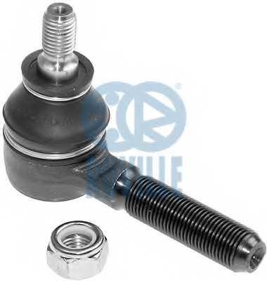 Угловой шарнир продольной рулевой тяги RUVILLE 915487 - изображение