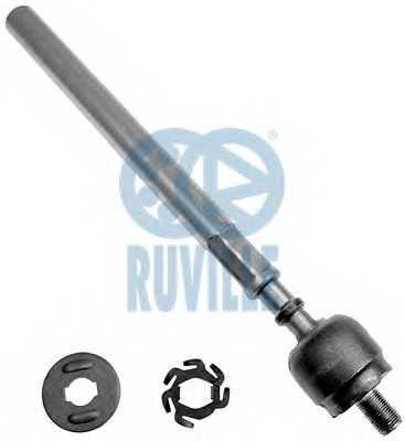 Осевой шарнир рулевой тяги RUVILLE 915507 - изображение