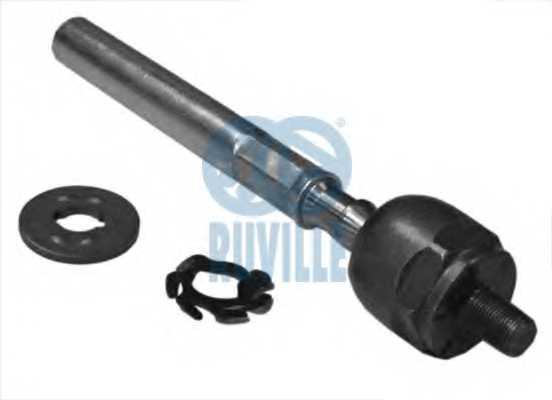Осевой шарнир рулевой тяги RUVILLE 915512 - изображение