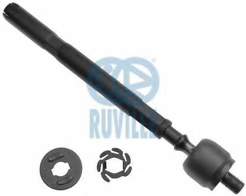 Осевой шарнир рулевой тяги RUVILLE 915517 - изображение