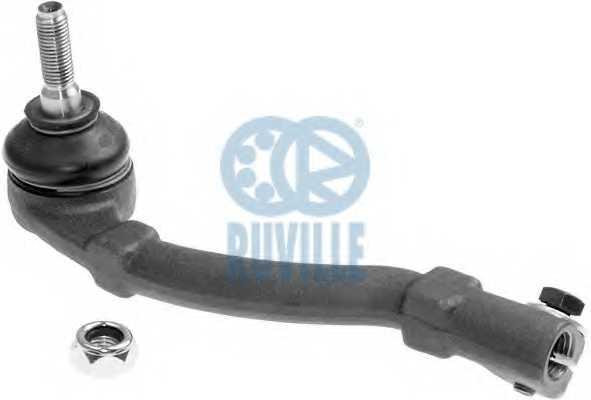 Наконечник поперечной рулевой тяги RUVILLE 915521 - изображение