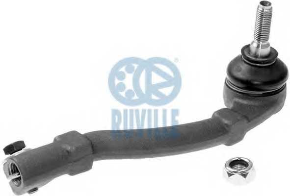 Наконечник поперечной рулевой тяги RUVILLE 915522 - изображение