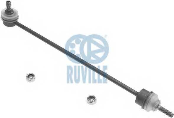Тяга / стойка стабилизатора RUVILLE 915541 - изображение