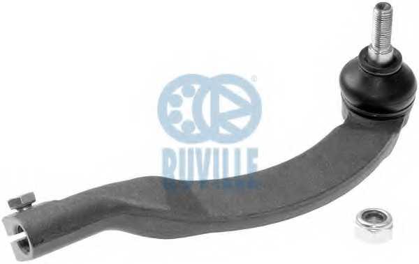 Наконечник поперечной рулевой тяги RUVILLE 915552 - изображение