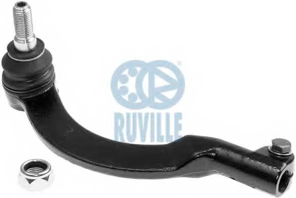 Наконечник поперечной рулевой тяги RUVILLE 915562 - изображение