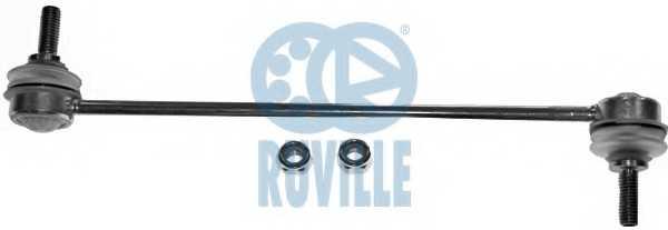 Тяга / стойка стабилизатора RUVILLE 915577 - изображение