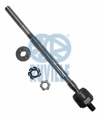 Осевой шарнир рулевой тяги RUVILLE 915579 - изображение