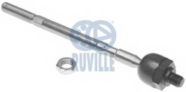 Осевой шарнир рулевой тяги RUVILLE 915588 - изображение