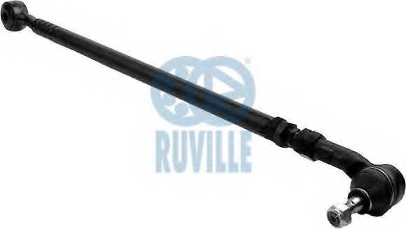 Поперечная рулевая тяга RUVILLE 915718 - изображение