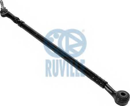Поперечная рулевая тяга RUVILLE 915723 - изображение