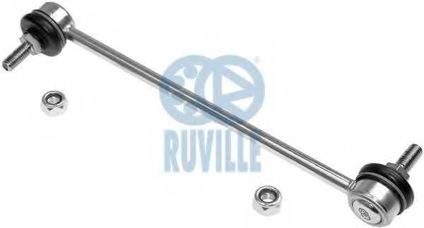Тяга / стойка стабилизатора RUVILLE 915724 - изображение