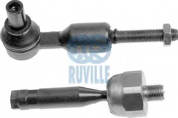 Поперечная рулевая тяга RUVILLE 915734 - изображение