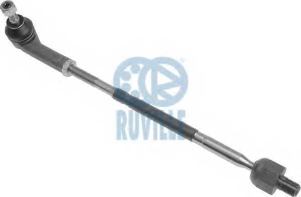Поперечная рулевая тяга RUVILLE 915742 - изображение