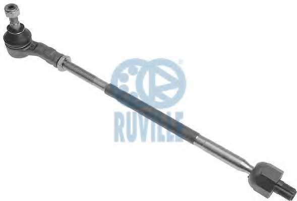 Поперечная рулевая тяга RUVILLE 915743 - изображение