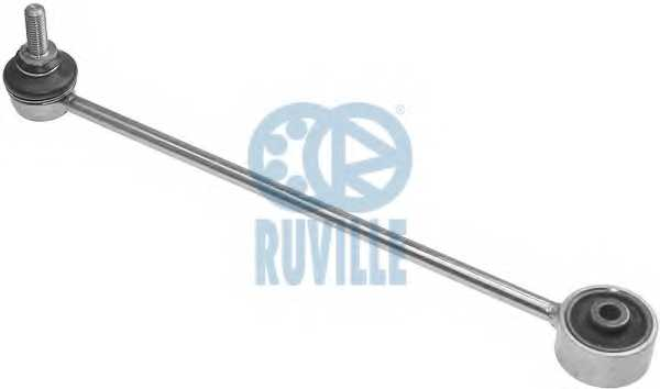 Тяга / стойка стабилизатора RUVILLE 915752 - изображение