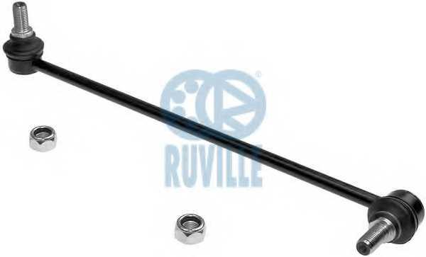 Тяга / стойка стабилизатора RUVILLE 915769 - изображение