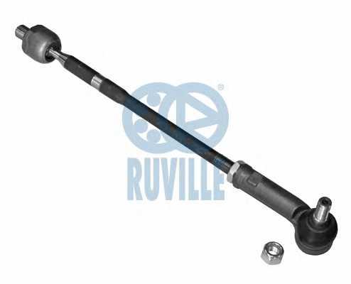 Поперечная рулевая тяга RUVILLE 915772 - изображение